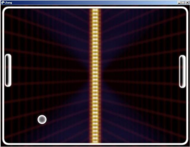 Zong Screenshot